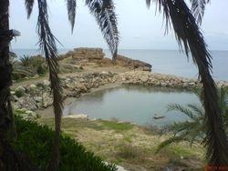 Winter in Cyprus