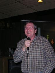 Bruce Earle