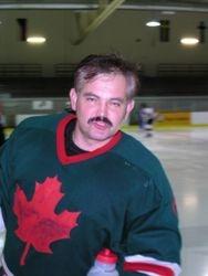 Hank Niewiadomski