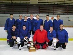 2005 Champions