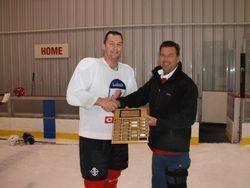 2008 MVP RJ Ellis