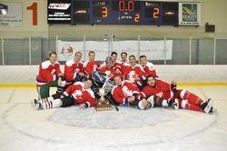 2011 Doug Vann Champions