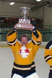 MVP Don Schmor