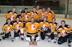 2012 Doug Vann Champions