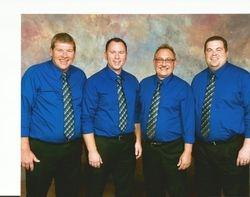 Four The Record Quartet