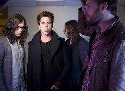 SNL Rehearsals, Backstage (21 Oct 10)