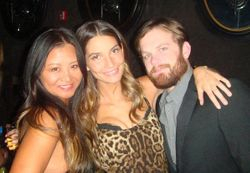 Victoria's Secret After-Party, NYC (10 Nov 10)