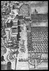 Settlement of Roanoke