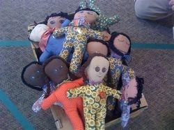 Witness dolls