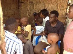 child literacy program