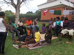 Business training 4 youth
