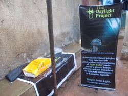 Daylight project