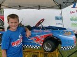 Brandon Holley