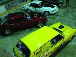 Wynyard Car Show
