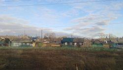 naselje pored pruge