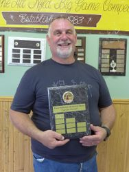 TOP GUN Dave Batstone, UHRGA