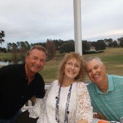 Rick, Jinelle&Rick