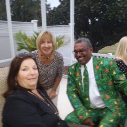 Mary, Angie & Russ