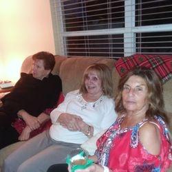 Susan, Joan & Annie