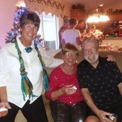 Janet, Katie & Bill