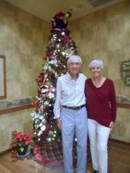 Paul & Connie