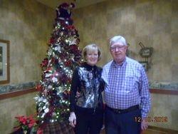 Nancy & Chris