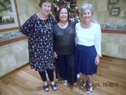 Susan, Arlene & Dawn
