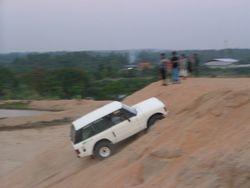 Range Rover 200TDI