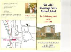 Our Lady's School, Clonskeagh