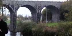 The Milltown Viaduct