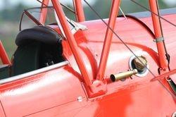 DH Tiger Moth