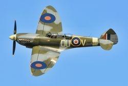 Supermarine Spitfire, Grace Spitifre