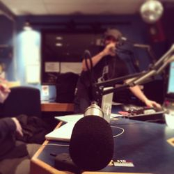 CJSF 90.1FM