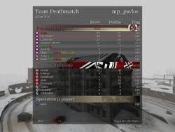 in deathmatch !!