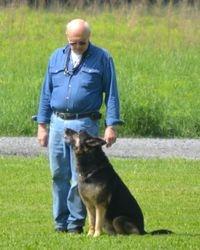 Bob V and Fenix
