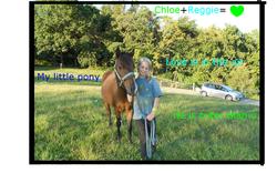 Chloe and Reggie