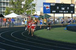 Kenny & Alex in the 1500