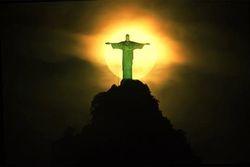 Seria no Rio de Janeiro?