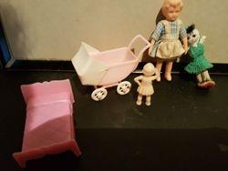Unknown Dolls