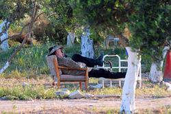 siesta, Cypriot style