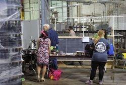 Bad Brew at FSHBG 2014