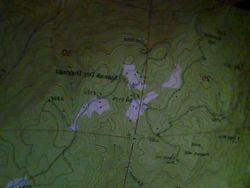 Greenwood Ca. 7 1/2 Min Quadrant