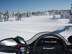 Powder Feild -South Plateau -West Yellowstone