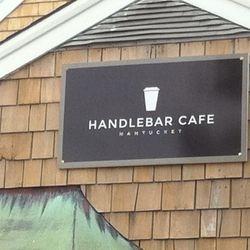 Handlebar Cafe