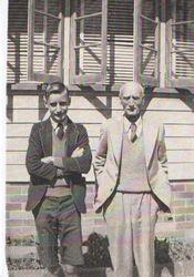 At Auchenflower 1948