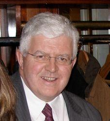 Maurice Danaher
