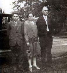 Leslie Enyeart Family