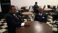 MPML #26 visitation repast 5/10/2014