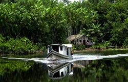 Rio Amazonas - Cora??o do Brasil