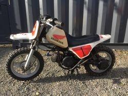 Honda PW50